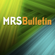 MRS Bulletin by Cambridge University Press Journals