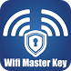 WiFi Master Key Tethering by Photoable