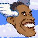 Flappy Obama: Elections 2016 by Stan´s Game Emporium