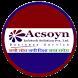 Acsoyn captcha by TeleWeb Services