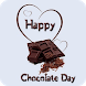 Chocolate Day GIF by AndyZone Infotech