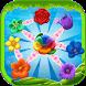 Blossom Blast : Flower Crush Mania Match 3
