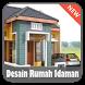 Desain Rumah Idaman 2017 /2018 by Def Apps