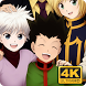 Hunter X Wallpapers - full HD by Embley, Inc.