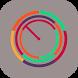 Crazy Color Circle: Wheel by gamebeak