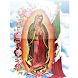 hermosa virgen de guadalupe by Jacm Apps