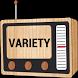 Radio FM – Variety Online by Radio FM dev
