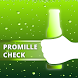 Promille Check by App Apply