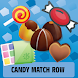 Candy Match Row