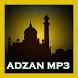 Suara Adzan Merdu Mp3 by Wabdee Studio