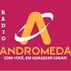 Rádio Andrômeda by BRLOGIC