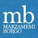 Marzamemi Borgo by Corrado Porzio