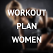 Workout Plans For Women by Slay In Vogue Apps