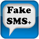 Fake SMS bate-papo by FakeGroup