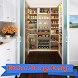 Kitchen Storage Design by kampung kucrit