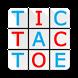 Classic Tic Tac Toe by AdTriva Labs