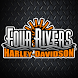 Four Rivers Harley-Davidson by iMobileApp