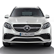 MB 카탈로그 Mercedes-AMG GLE 63 by Mercedes-Benz Korea
