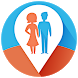 Couple Tracker -Mobile monitor by BytePioneers s.r.o.