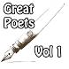 Great Poets Vol1 by Amanda Gates