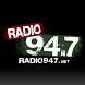 Sacramento's RADIO 94.7 by jacAPPS