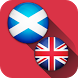 English Scottish Translator by Warrior Mobile