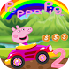 Pepa Happy Pig Ride 2 by Wino Games