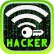 Wifi Password Hacker Prank by PIXOPLAY IT SERVICES PRIVATE LIMITED.