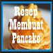 Resep Pancake by iniQuis