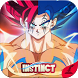 Ultra Saiyan: Instinct Goku by Rocket Storm Games