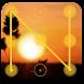 AppLock - Sunset Theme by Secret AppLock Theme