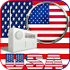 Usa Radio Station For Free by The Master Appr