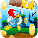 woody super woodpecker Go : World Adventures by jungle adventure