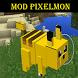 MOD Pixelmon