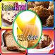 Banana Bread Recipe by Diamond City Studio