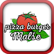 Pizza Burger Malše by DEEP VISION s.r.o.