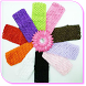 Crochet Headbands by BearLTD