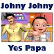 Johny Johny Yes Papa - Nursery Video app for kids by SAM Apps