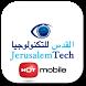 Jerusalem Tech by mohannad yaghmour