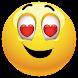 Komik Smiley Emoji