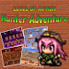 Lv Up Action Hunter Adventure
