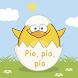 Pío - canción española para niños