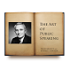 The Art of Public Speaking by Classic Books