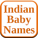 Indian Baby Names by APPSILO