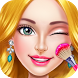 Princess Makeup Wedding Salon by BigZeroStudio
