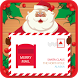 Letter to Santa Claus by asilapp