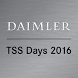 Daimler TSS Customer Days 2016 by Daimler AG