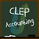 CLEP Accounting Exam Prep by Upward Mobility