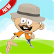 Jumping Lincoln : Loud Adventure by 1080p Apps