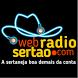Web Rádio Sertão by Host Rio Preto